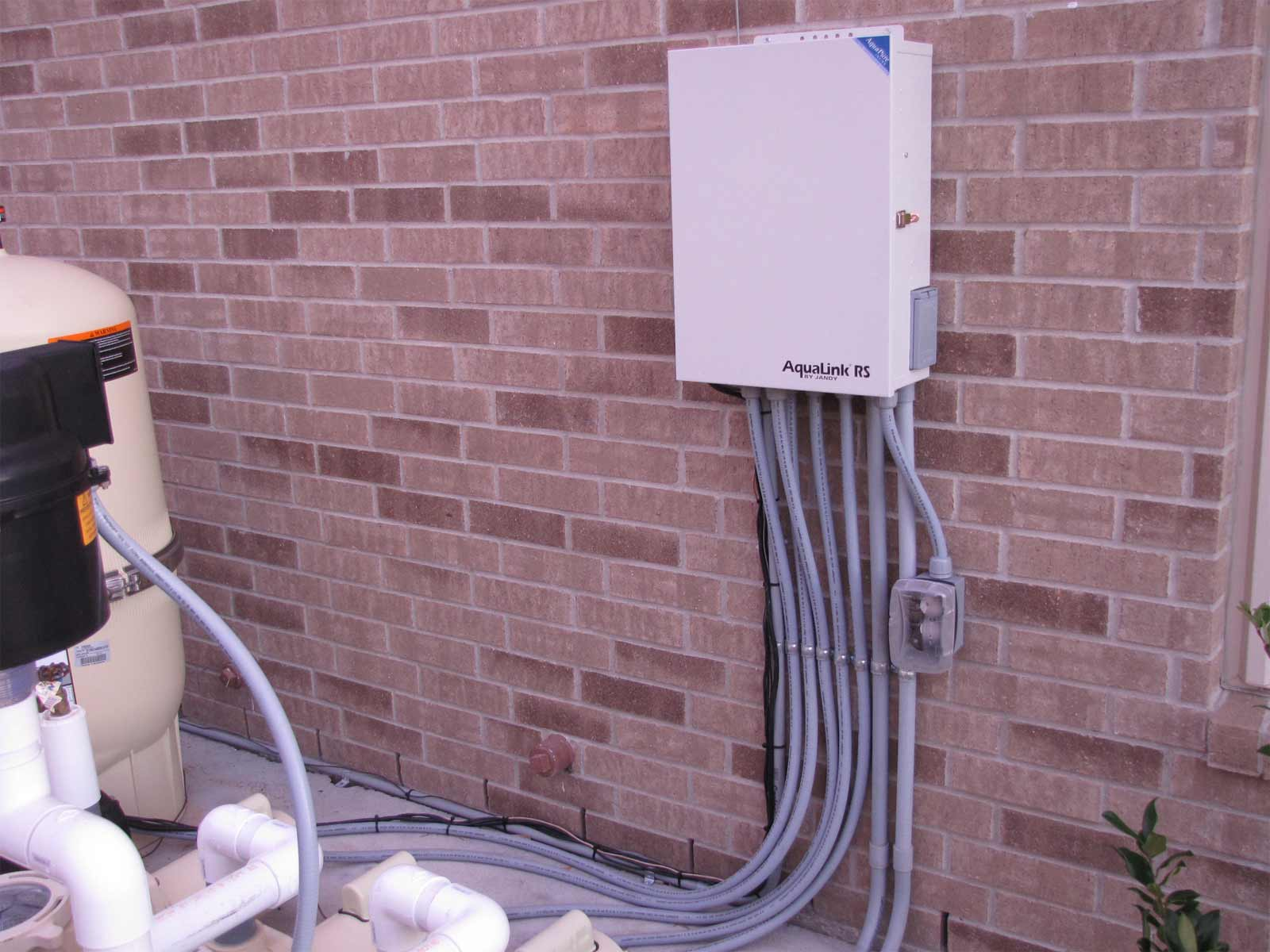 Swimming Pool Electrician : Building your own swimming pool in katy texas aaron