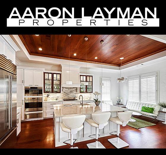 Aaron Layman Properties – Dallas Texas Homes Townhomes And Rentals Retina Logo
