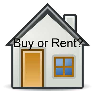 Buy vs Rent Denton County TX