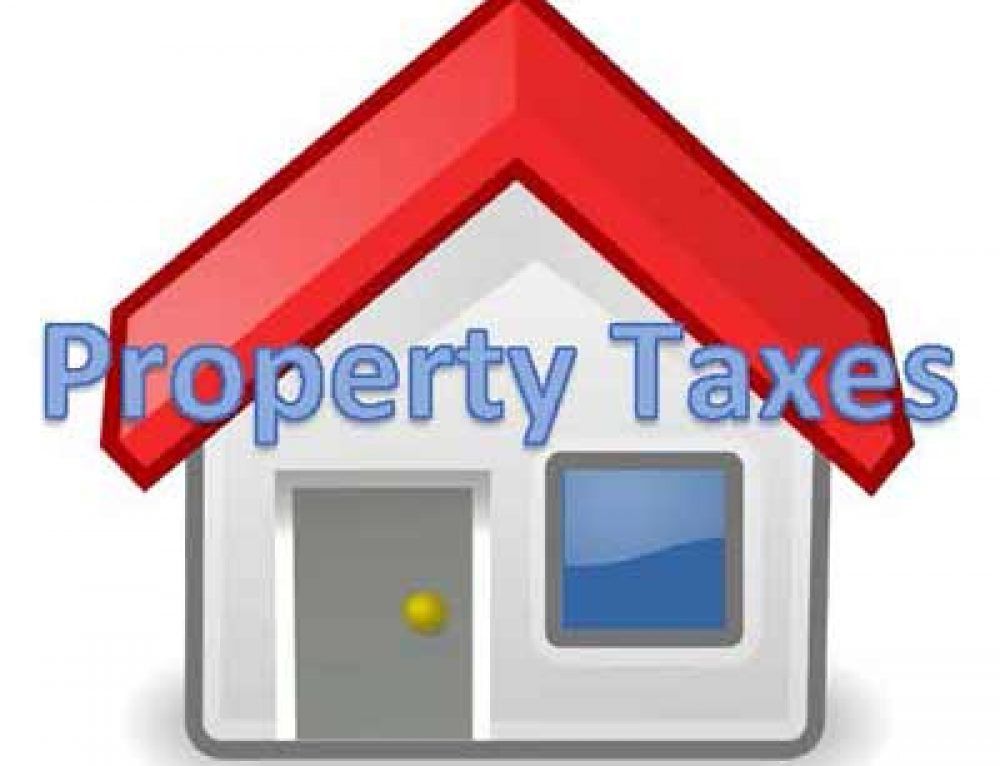 """Tax """"Reform"""" Makes Denton County Property Taxes Even Less Appealing"""