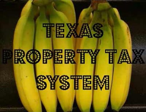 Texas Economic Development Fueled By Taxpayer-Funded Corporate Subsidies