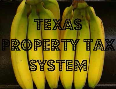 Texas Property Tax System