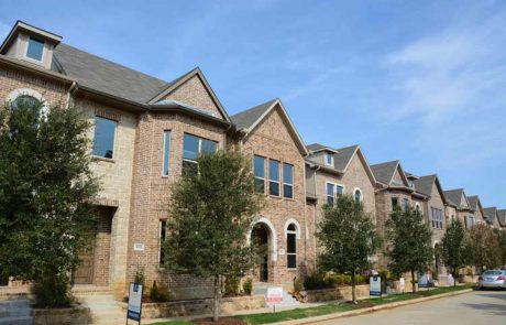 New Townhomes for sale Flower Mound Tx
