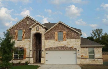 new homes for sale denton tx