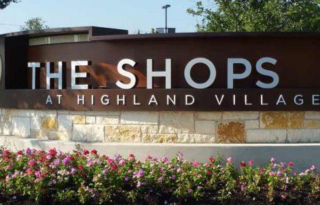 Shops at Highland Village