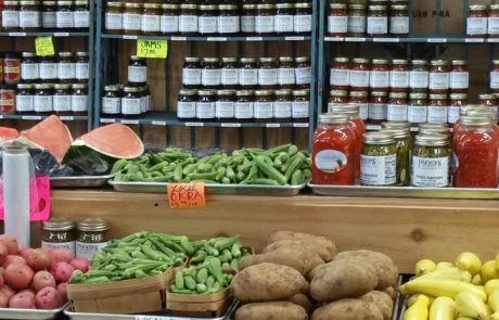 Grapevine Tx Farmers Market
