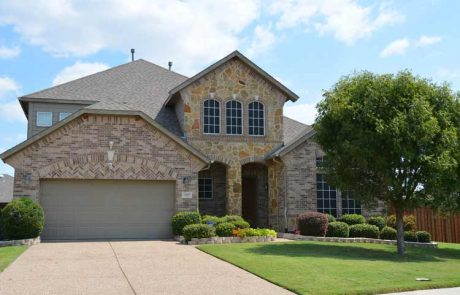 homes for sale little elm tx