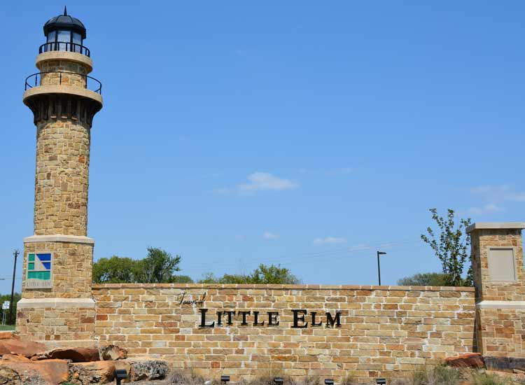 Homes for Sale in Little Elm Tx
