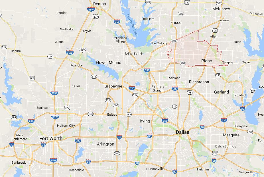 Homes for Sale in Plano Tx - Neighborhood & Real Estate Guide