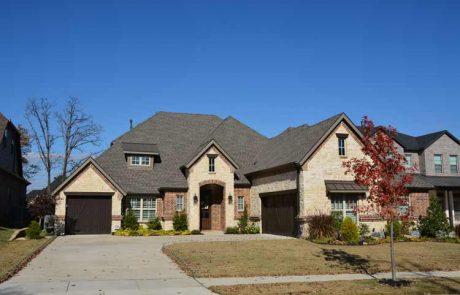 Argyle Texas Homes