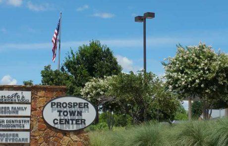 Prosper-Town-Center
