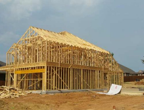 New Home Builders Clipped By Weak Order Growth