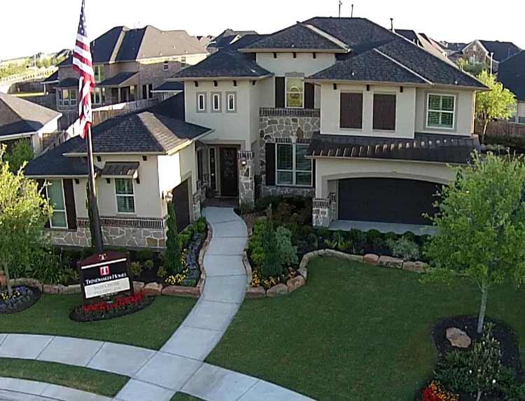 Trendmaker-Homes-Model