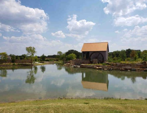 Village Builders Waterbrook Opening Late Fall In Argyle TX