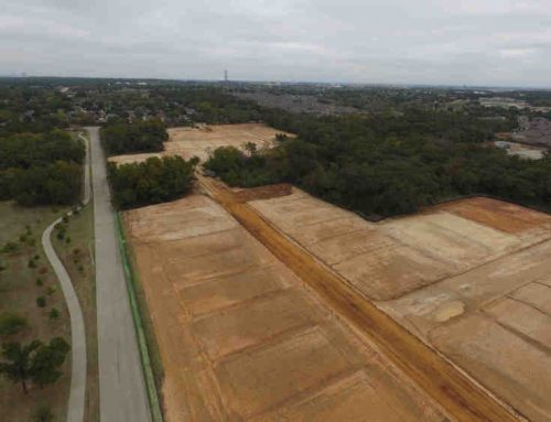 Toll Brothers Preparing 138 New Denton Home Sites In ParkVue